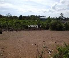 Land for sale , Ahangama, Ibbawala