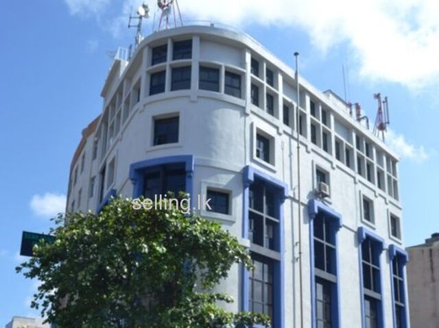 Office Space for Rent Colombo 13