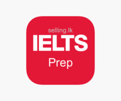 IELTS (Speaking & Writing)