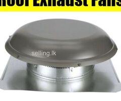 roof exhaust fans srilanka, exhaust fans, roof extractors, ventilation systems srilanka