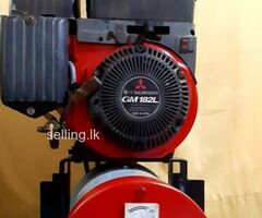 Generator - ජෙනරේටරය