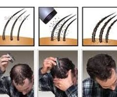 hair fiber toppik