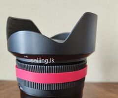 Tamron 24-70 mm F/2.8 Lens for Nikon
