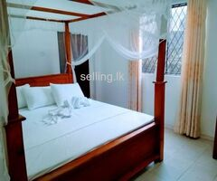 Rooms for rent in Unawatuna