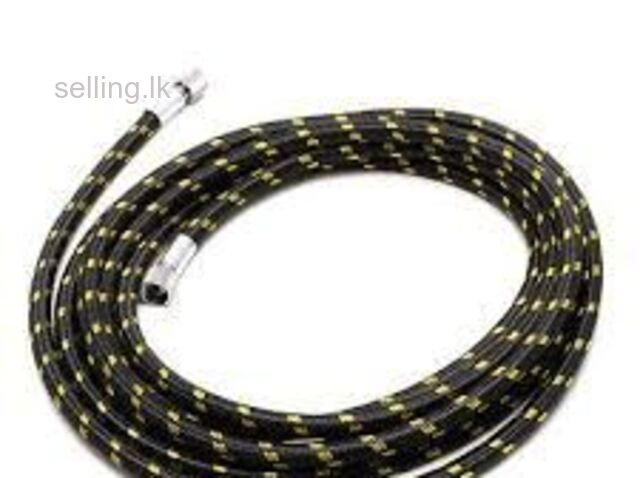 Airbrush hose  6M and Accessories