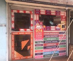 Shop for Rent in Colombo 05