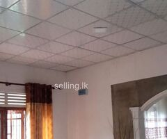 House for rent Dambadeniya