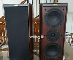 Jamo denmark speakers