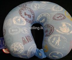 Micro Bead Neck Pillow -Travel-