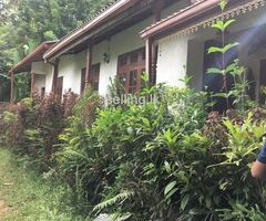 House for sale Gampola