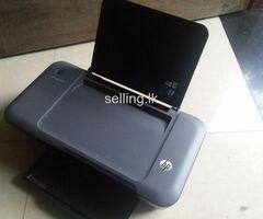HP Deskjet 1000 printers j110 series