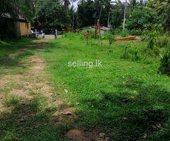 land in kurunegala