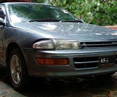 Toyota Carina CT190