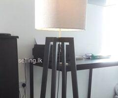 FLoor lamp / Stand Lamp