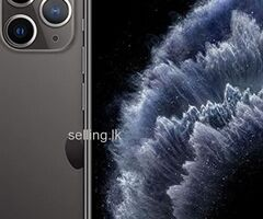 I Phone 11 pro