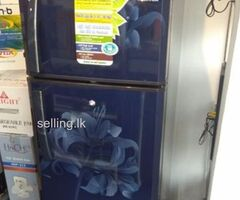 Innovex fridge