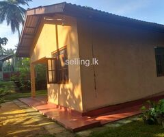 Full Complete house for sale in Nittambuwa