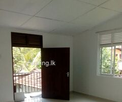 1st Floor House For Rent - Kalubowila(Bathiya Mawatha)