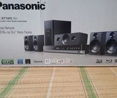 Panasonic Home Theatre Sound System (Code - SC-BTT405)