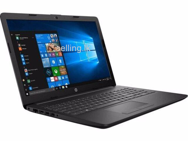 HP I5 8th Gen Laptop
