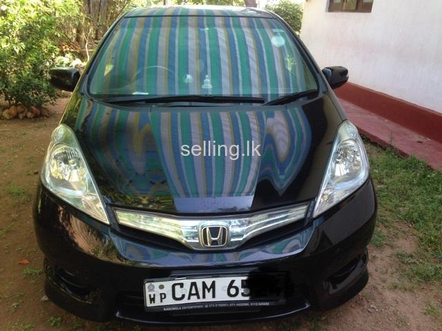Honda Shuttle 2012 Beruwala - selling.lk - Free Ads sri lanka in Sri Lanka