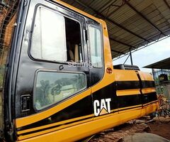 CAT 320B EXCAVATOR FOR SALE