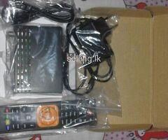 GTmedia v7s hd satellite receiver