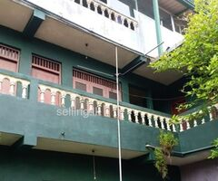 Land with Buildings for Sales at Kaluthara – Horana Main Road