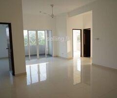 3 Bedroom apartment in Maharagama