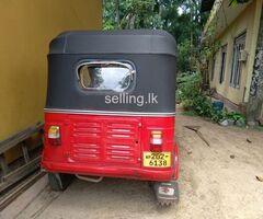 To sell Bajaj 2 Stroke Three Wheeler