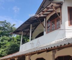 House rent near kurunegala general hospital