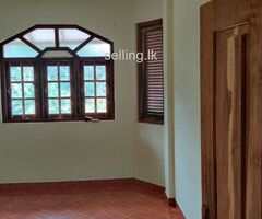 House rent near kurunegala general hospital