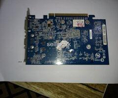 VGA Card / Ram / Processor