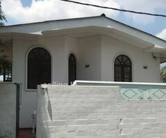 House for rent in Nawala, Koswatte