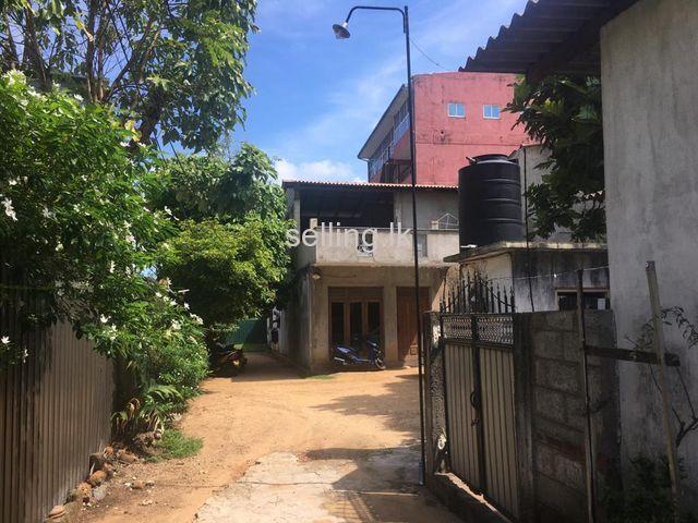 Land sale in kiribathgoda