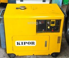 Two generators for sale