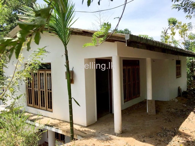 House sale in Matale