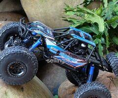 Off Road Rock Crawler 4 WD RC Climbing Car