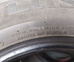 KUMHO 155/80/13 tyre