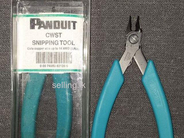 Snipping tool (wire Cutter)