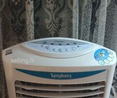 Air Cooler machine 20Ltr
