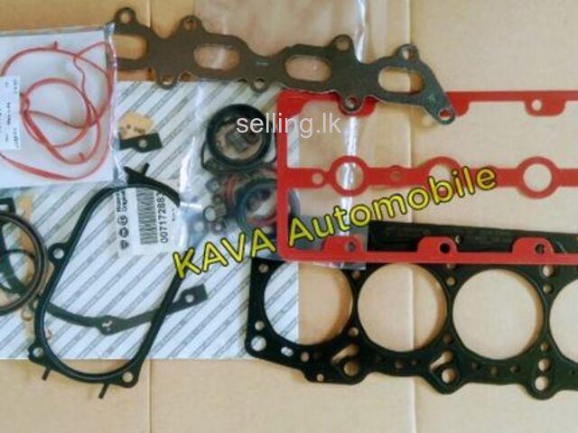 Fiat Linea Spare Parts