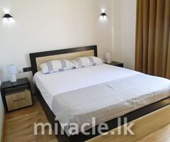 Luxury Apartment for Rent in Kolpity (Colombo 3)