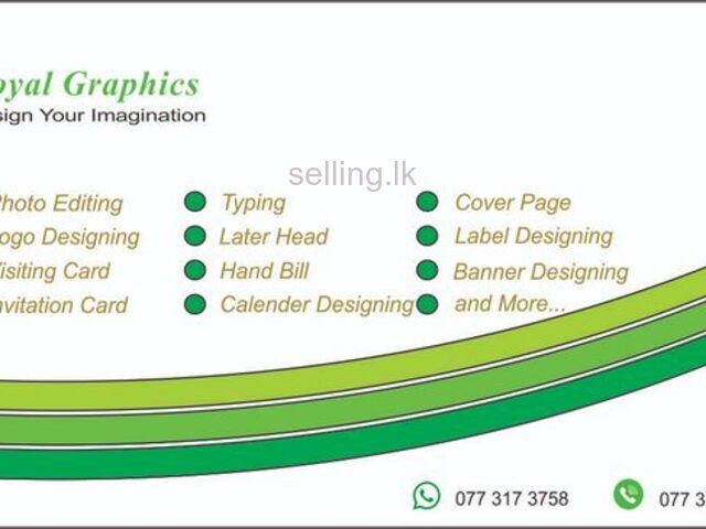 Online Graphic Design