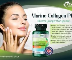 Marine Collagen +Plus (60 Pills)