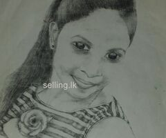 Pencil arts