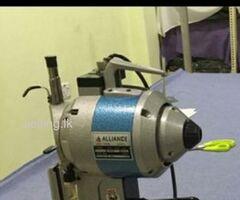 Fabric cutter 8 inch