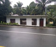 LAND FOR SALE IN KATUGASTOTA - Ranawana Road