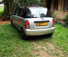 perodua kelisa 2004 car for sale
