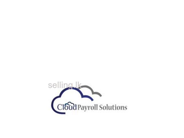 Cloud Payroll Solutions